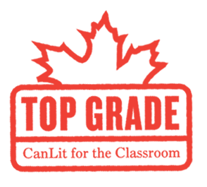 Top Grade - CanLit for the Classroom